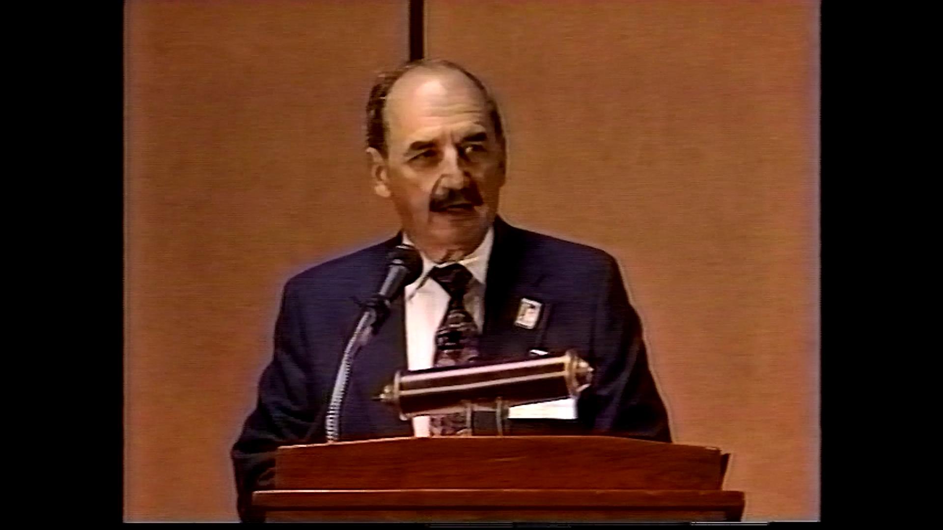 Video: Sherlock Holmes & Numismatics – 1991 ANA Convention Presentation