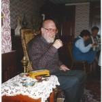 Steve Clarkson