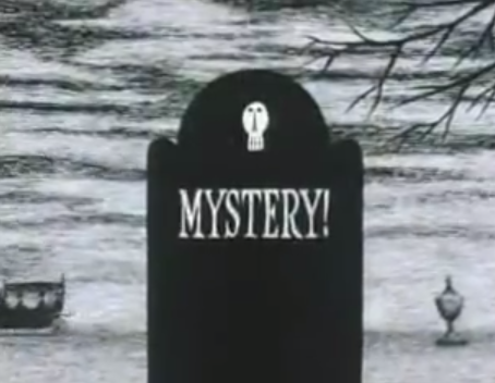 Mystery! Intro/Outro: The Copper Beeches