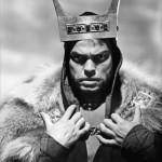 Orson Welles As Macbeth - 1948