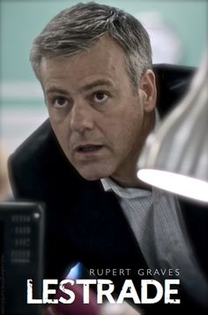 A  Philatelic-Numismatic Cover with BBC Sherlock's Rupert Graves