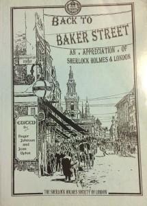 Back to Baker Street