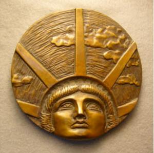 Somogyi SoL Medal obv