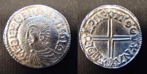 Aethelred II Danegeld