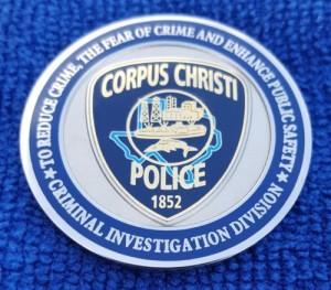 Corpus Christi REV