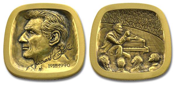 Somogyi Bernstein Medal