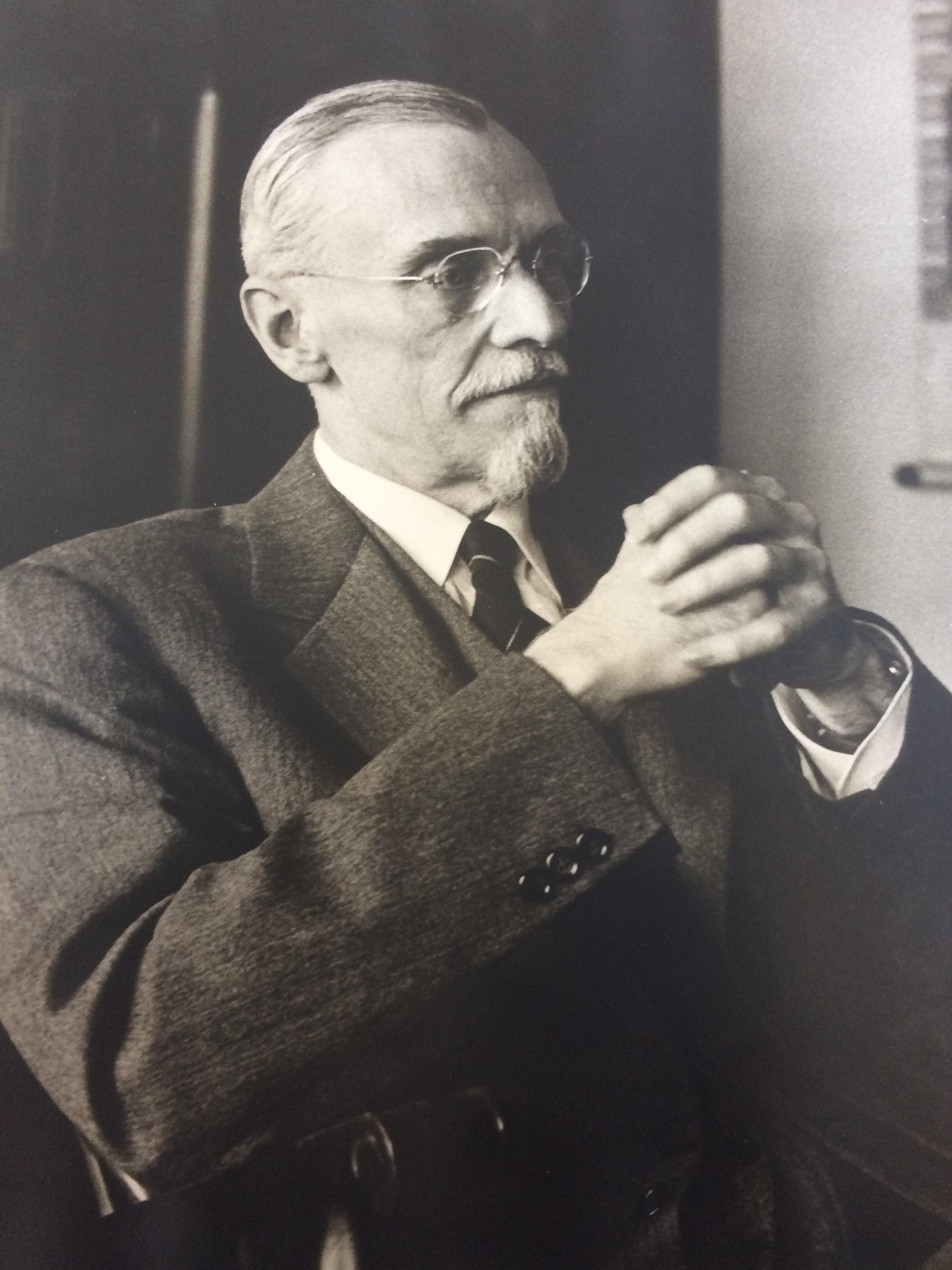 A. Carson Simpson – A Sherlockian Numismatist