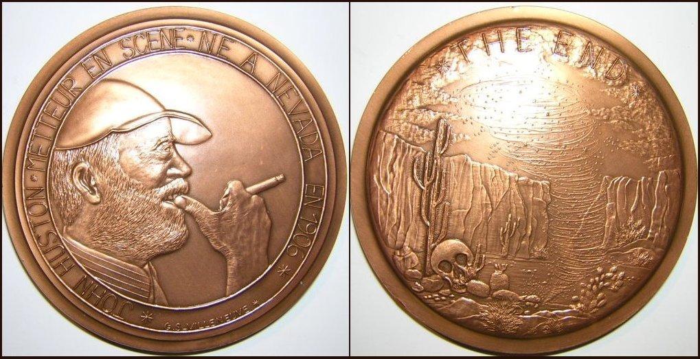 Huston Medal