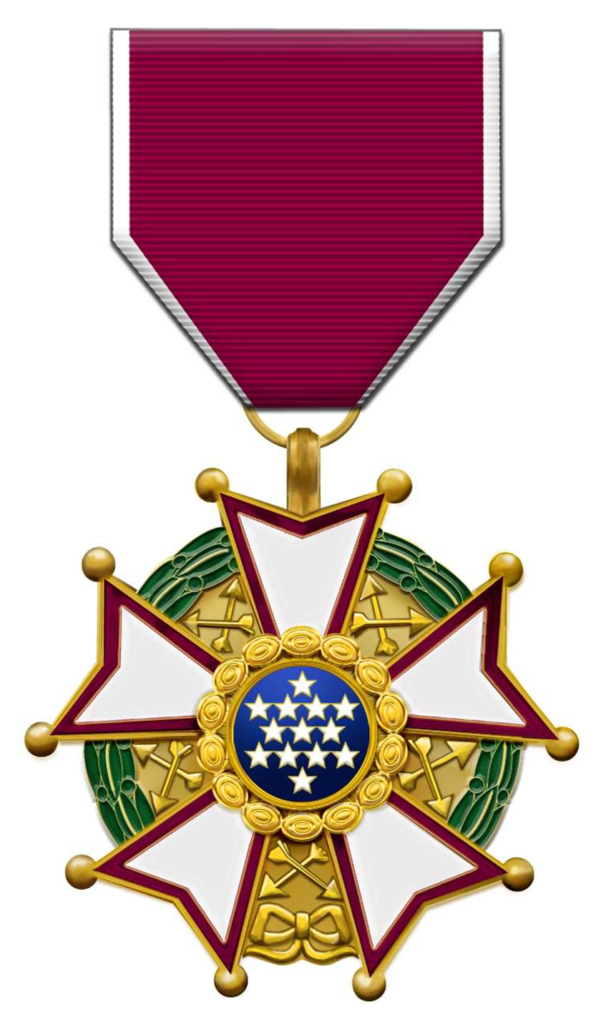 Legion of Merit
