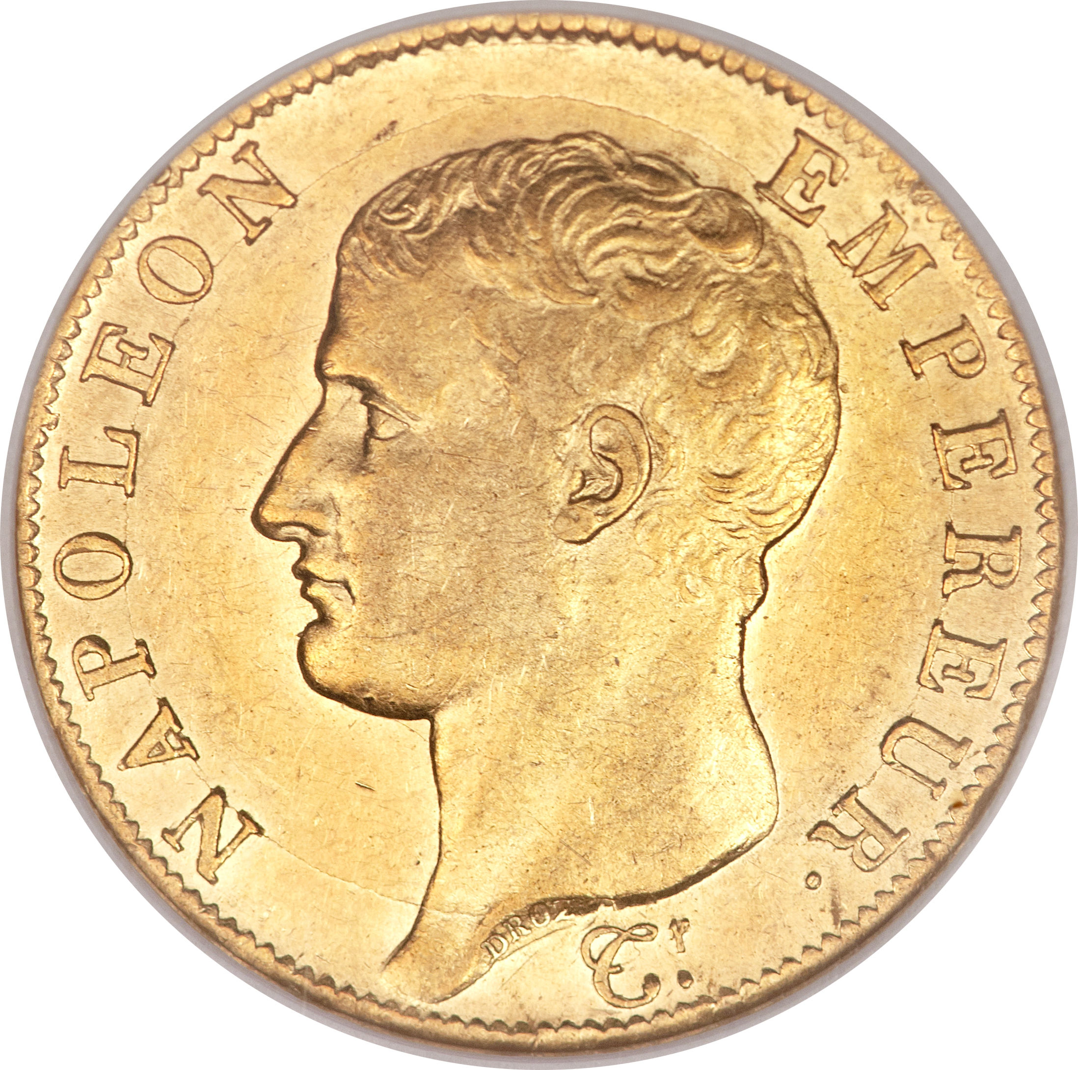 Select Numismatic Tributes of Napoleon