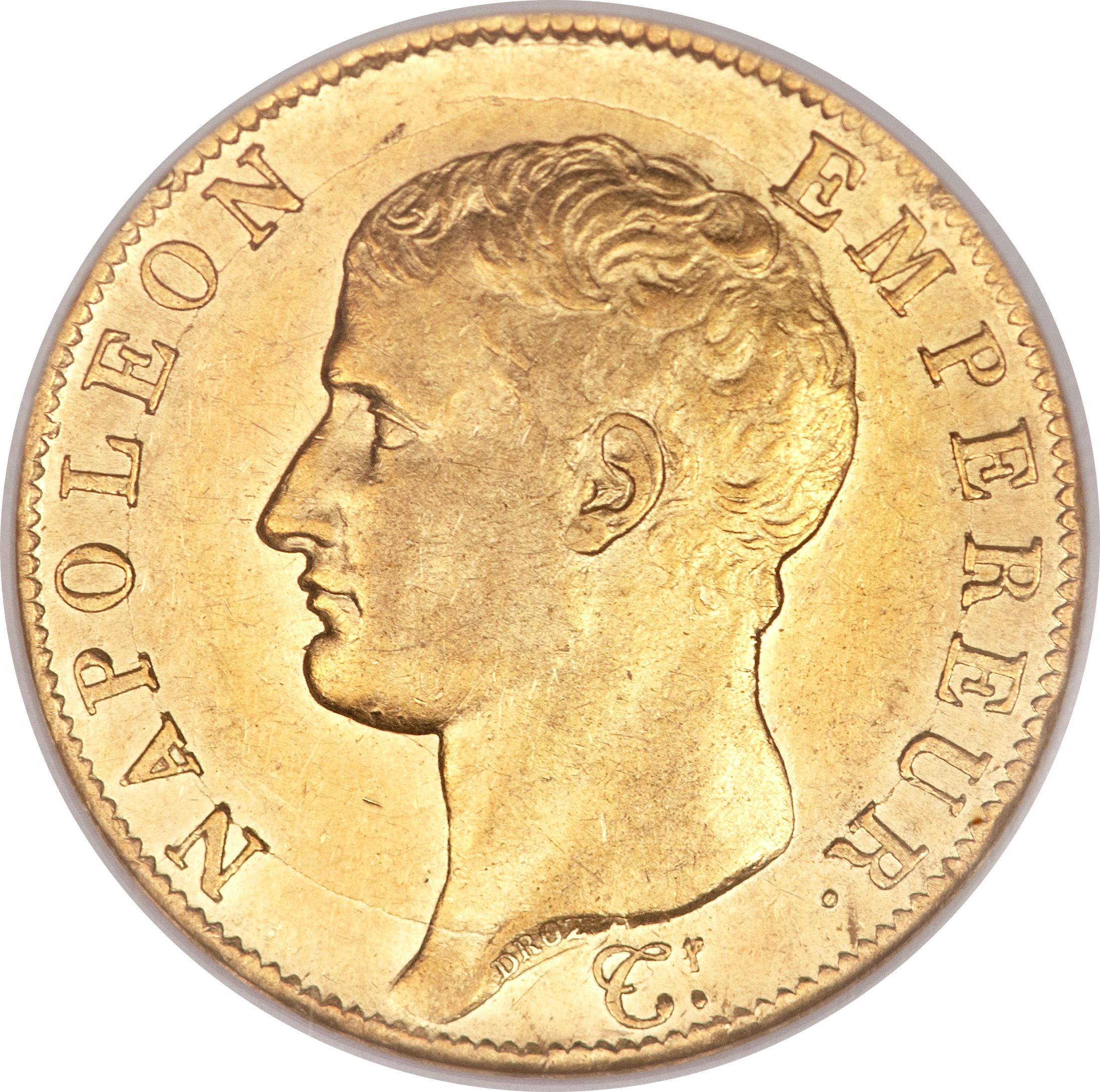 Select Numismatic Tributes of Napoleon