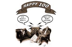 IHOSE 100 header