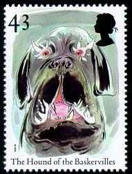 The 1997 British Tales of Terror Philatelic Numismatic Cover