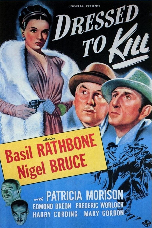 Dressed to Kill (1946)