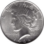 1964_peace_dollar
