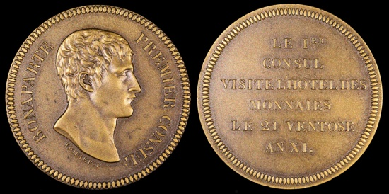 napoleon-visits-mint