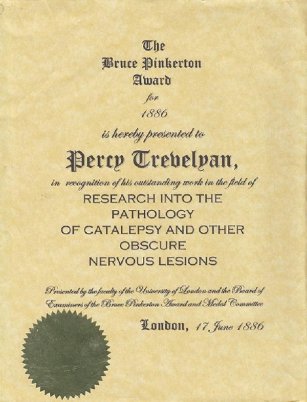 pinkerton-award