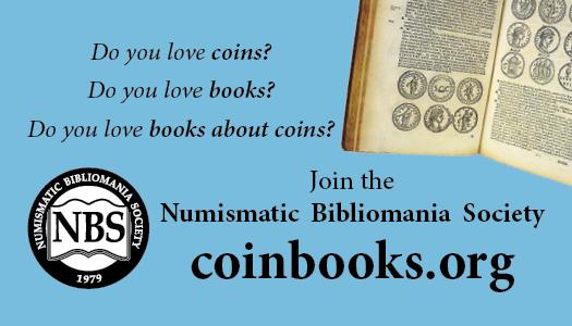 Numismatic Bibliomania Society