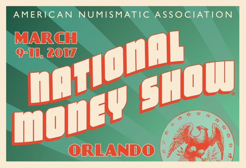 Numismatic Friends of Sherlock Holmes Dinner to be held March 10 in Orlando