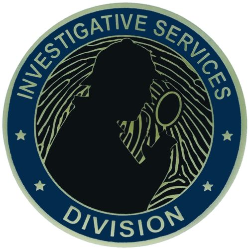Largo (FL) Police Issue Sherlockian Challenge Coin