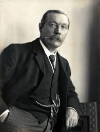 Sir Arthur Conan Doyle – Doctor, Author, Knight