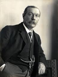 Sir Arthur Conan Doyle – Doctor, Author, Knight