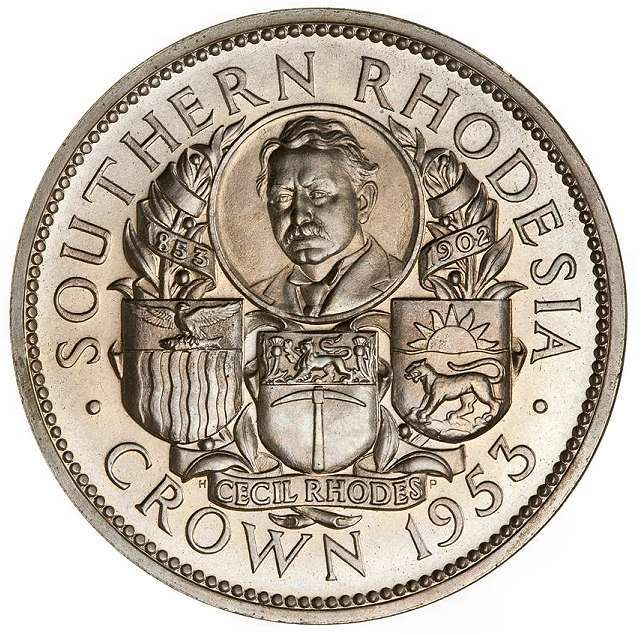 British Coin Designer Paget Dead at 81 (6/19/1974)
