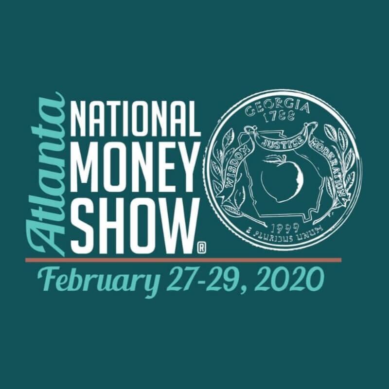 Numismatic Friends of Sherlock Holmes Dinner in Atlanta February 27