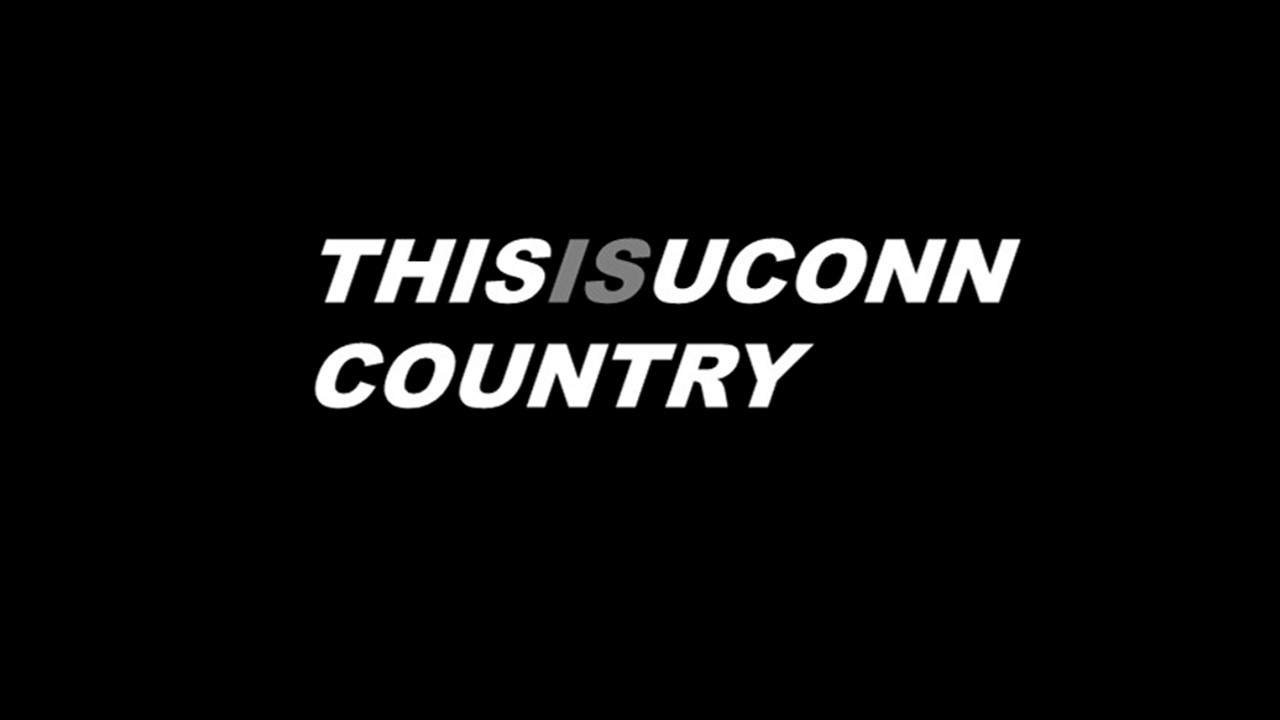 This is UConn Country