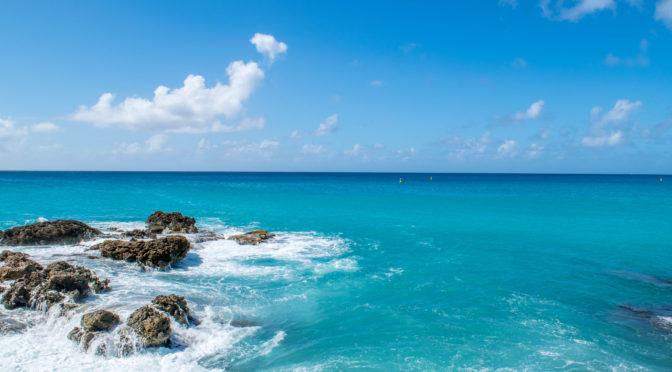 Welkom in Sint Maarten/Bienvenue a Saint Martin