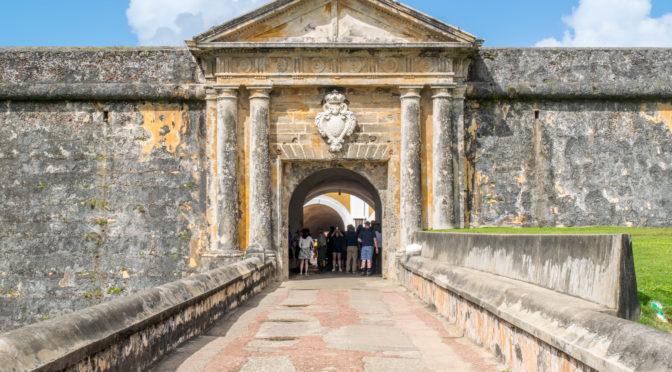 Bienvenidos a San Juan, Puerto Rico!