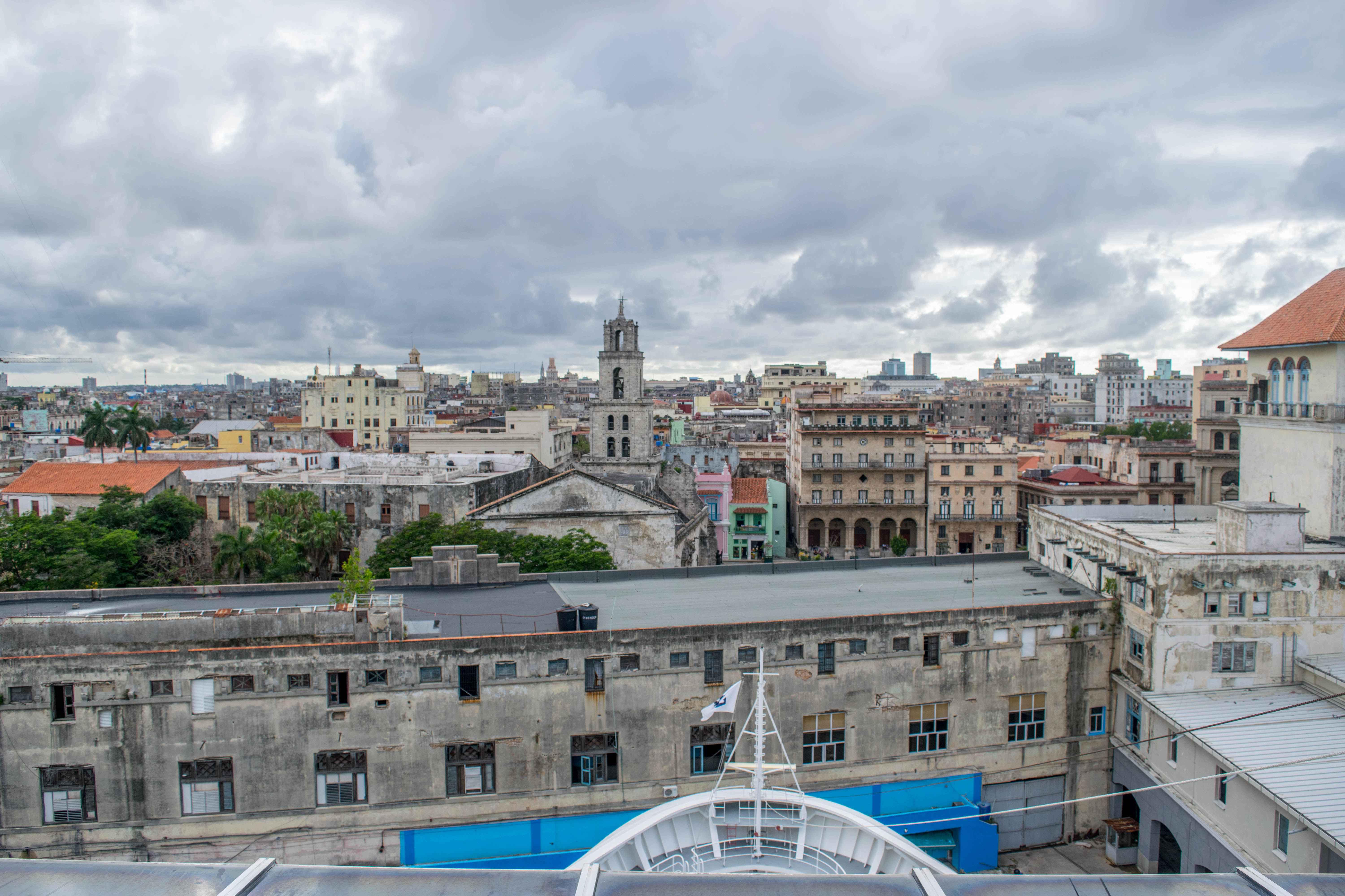 Royal Caribbean 4 Hour Walking Cuba Tour Review