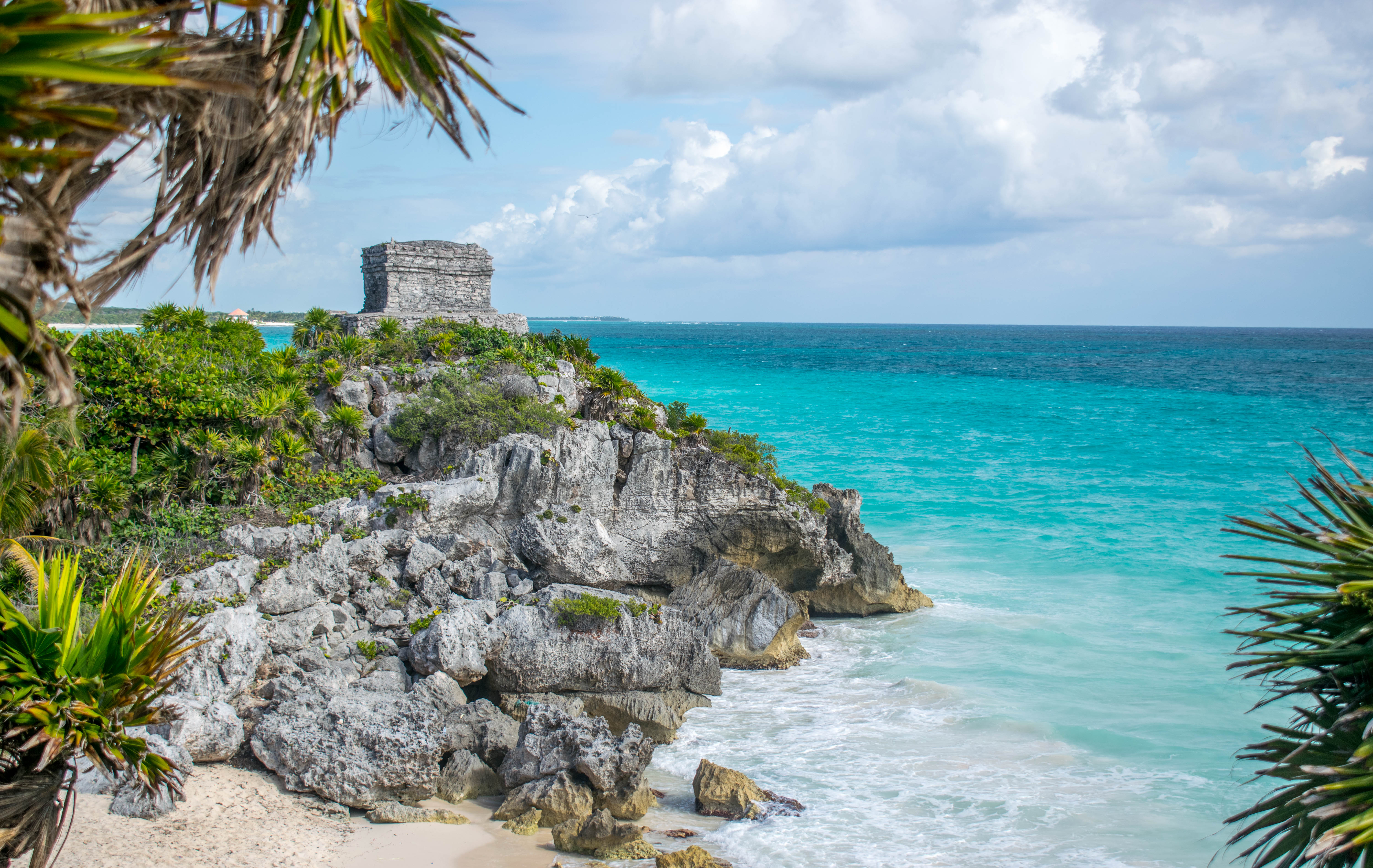 Tips for heading to the Yucatan!