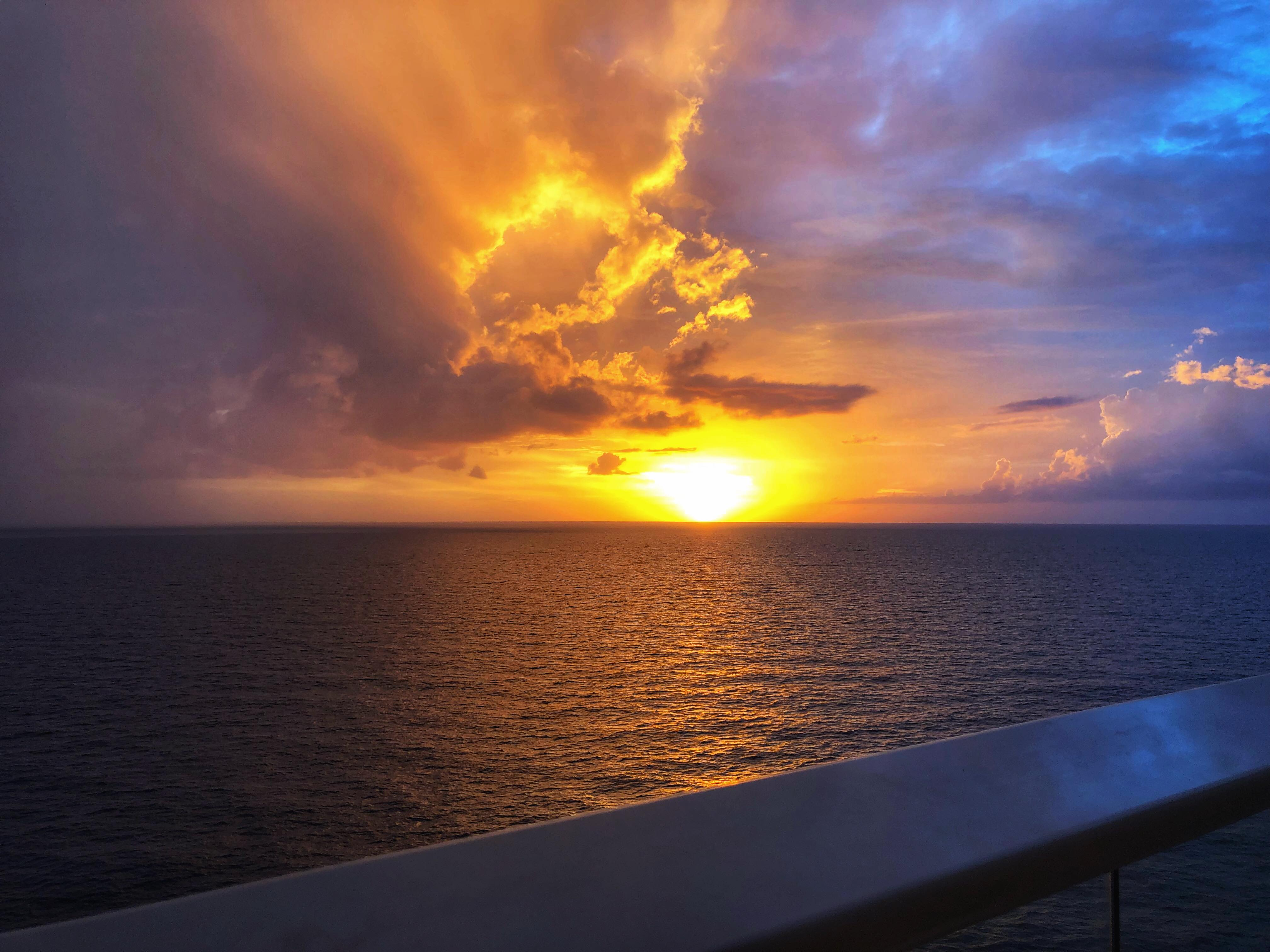 Allure of the Seas Review