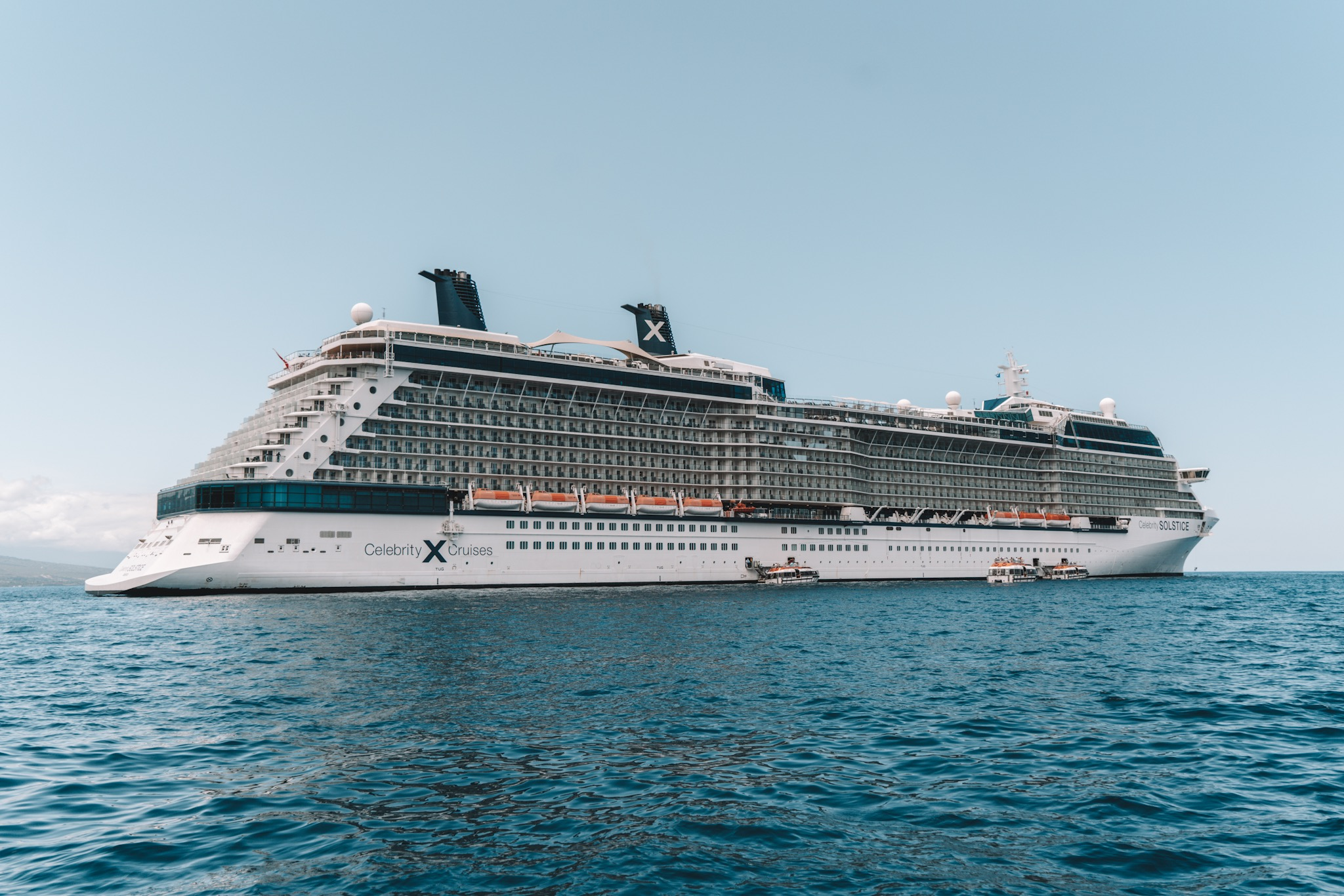 5 Tips for Taking a Repositioning Cruise