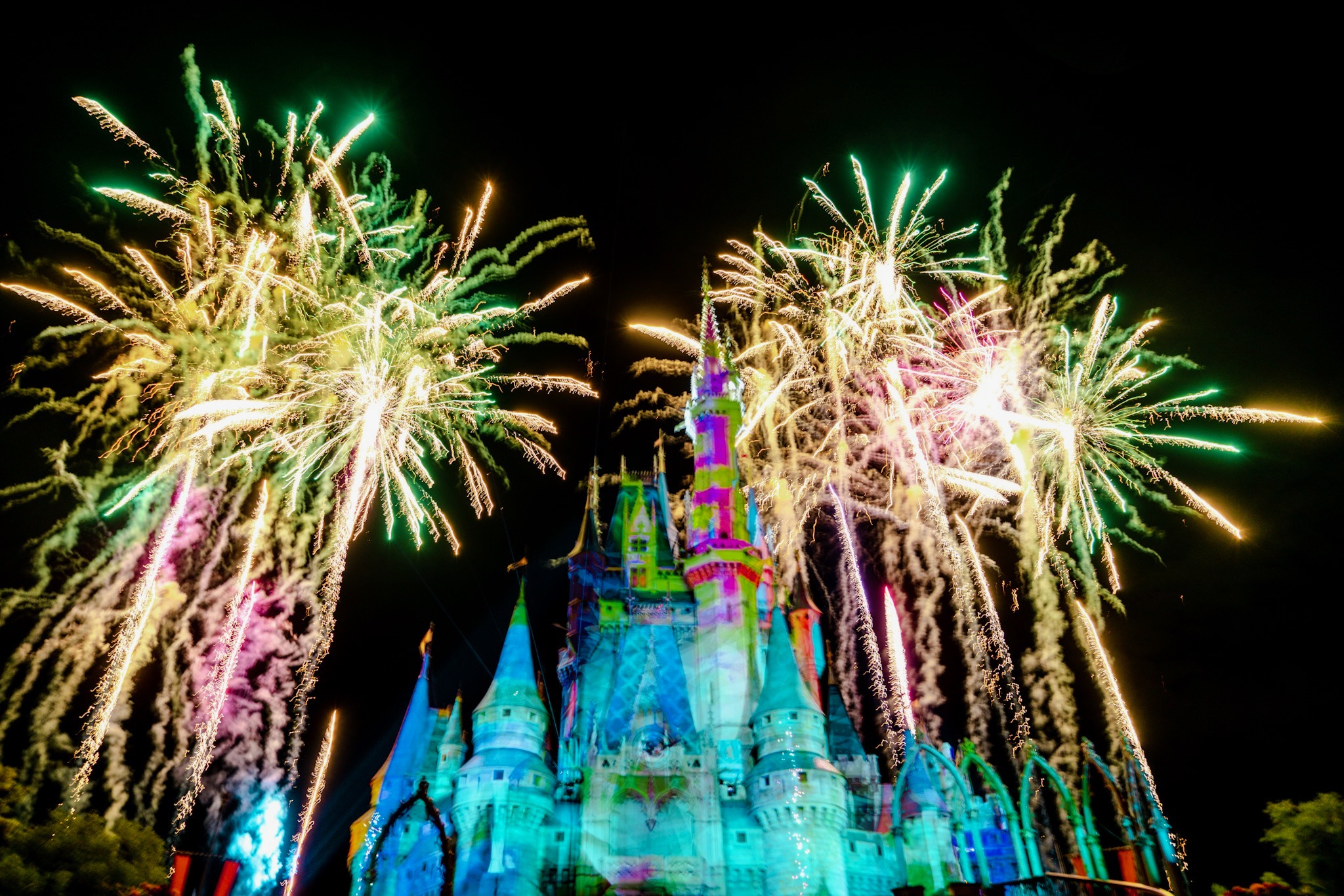 6 Rookie Park Mistakes made at Disney World