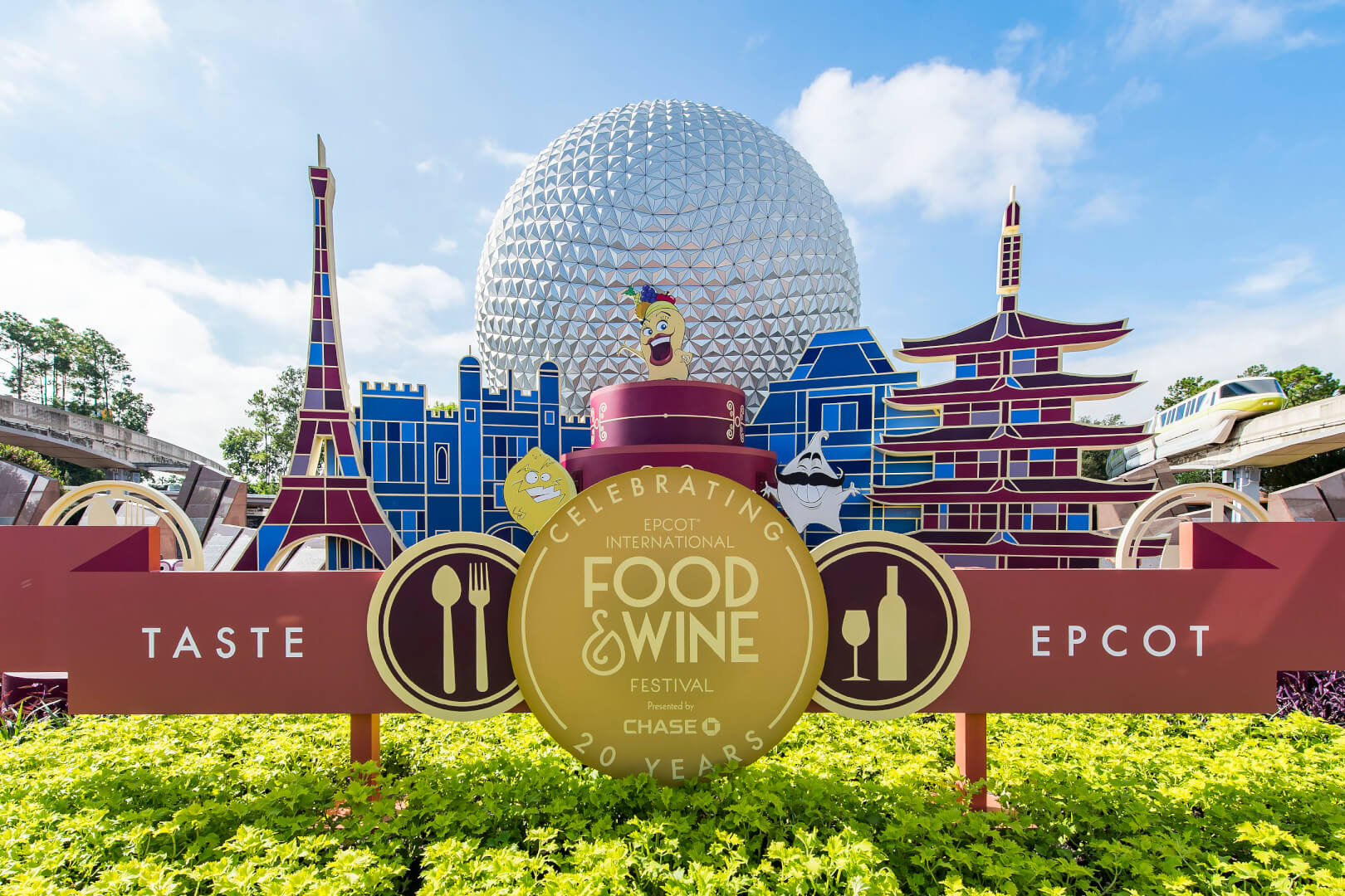 4 Tips for Ultimate Disney Food & Wine Festival Success