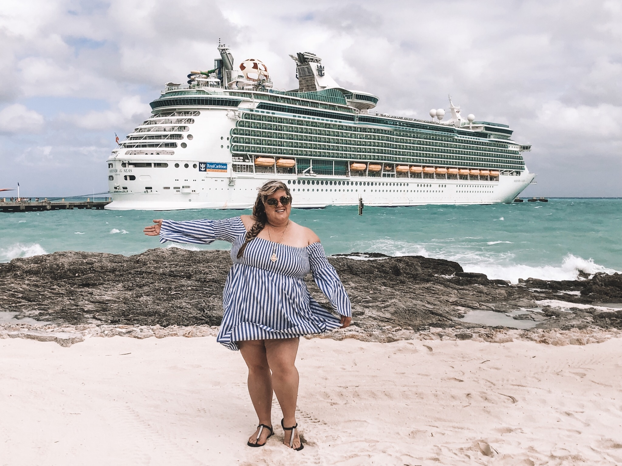 Why you need a Perfect Day at Coco Cay!