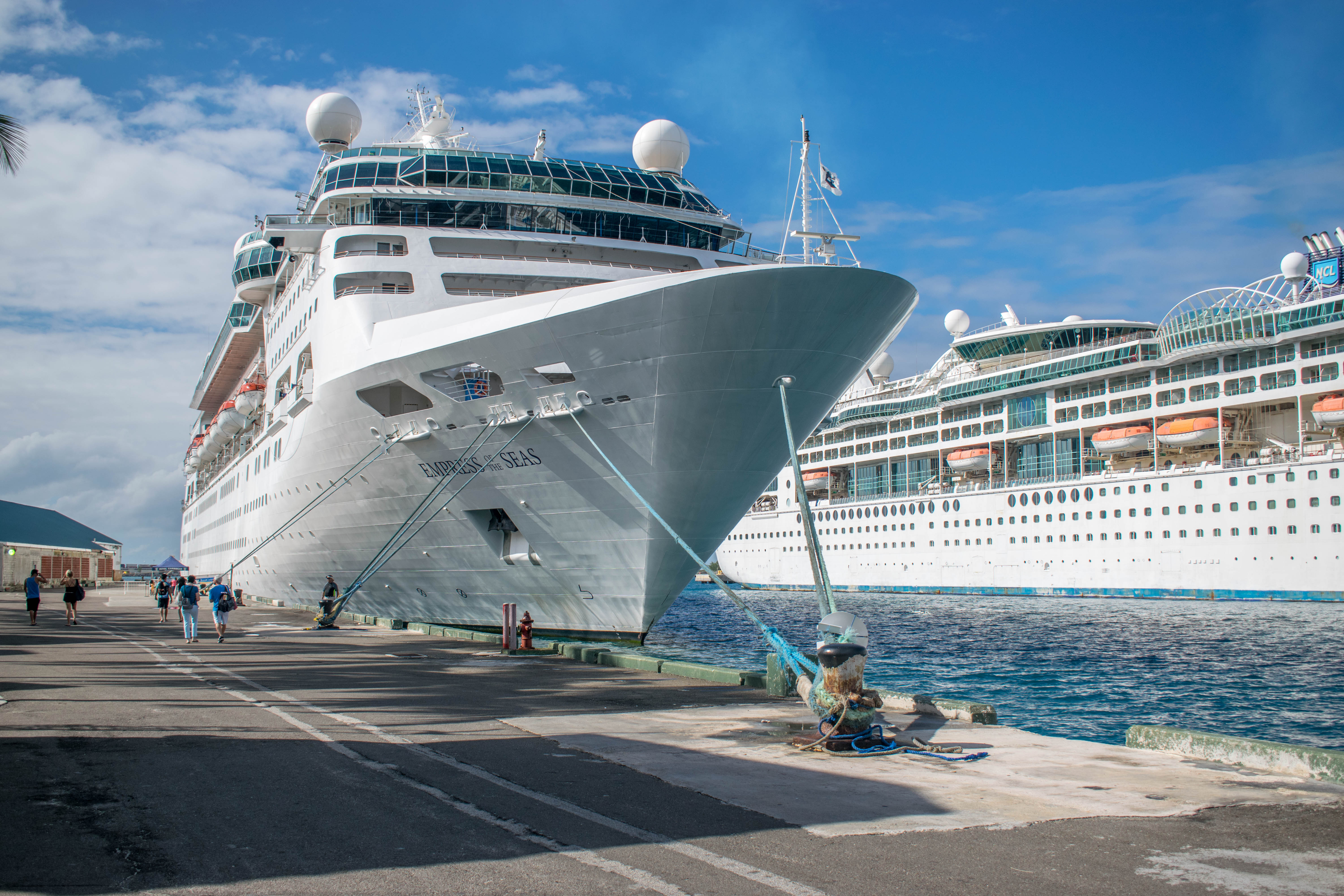 4 Cruise Ship Stateroom Must Haves