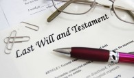 Wills and Probate Law
