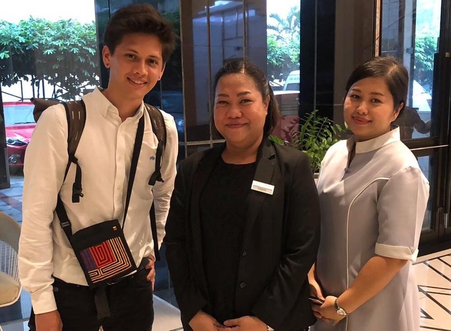 4 & 5 Star luxury hotels in Thailand
