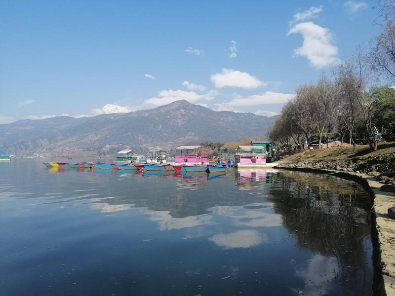 Medical placements in Pokhara, Nepal