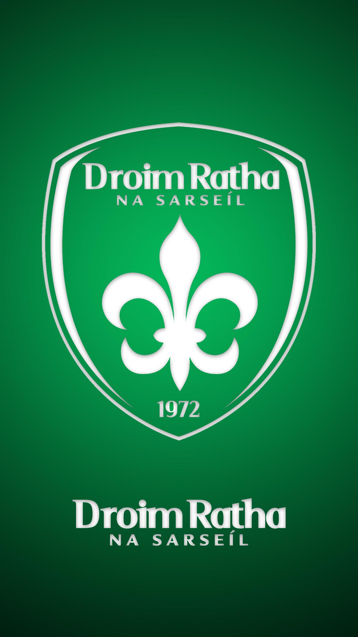 Logo Text – iPhone