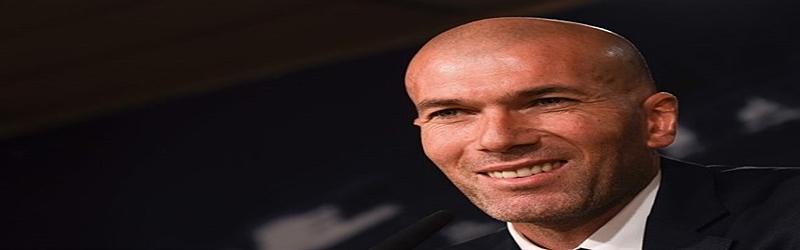 Rueda de prensa de Zinedine Zidane tras el partido ante el Athletic Club Bilbao