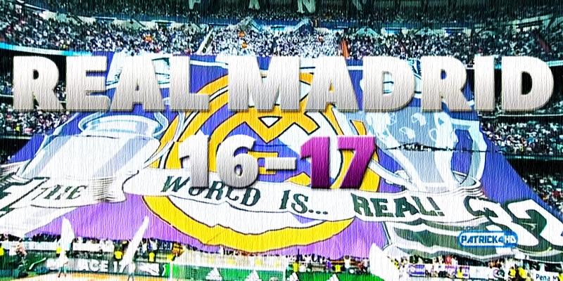 VIDEO | Real Madrid | Season 2016 – 2017
