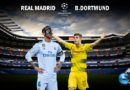 VÍDEO | Partido | Real Madrid vs Borussia Dortmund | UCL | Jornada 6
