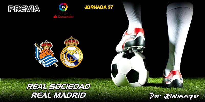 PREVIA | Real Sociedad vs Real Madrid: Los clavos del ataúd