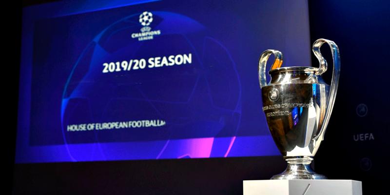 NOTICIAS | El Real Madrid se enfrentará a PSG, Brujas y Galatasaray en la fase de grupos de la Champions League 2019/20