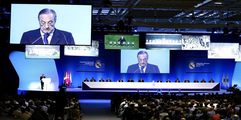 NOTICIAS | El domingo 15 de Septiembre se celebraran las Asambleas Generales Ordinaria y Extraordinaria de Socios Representantes