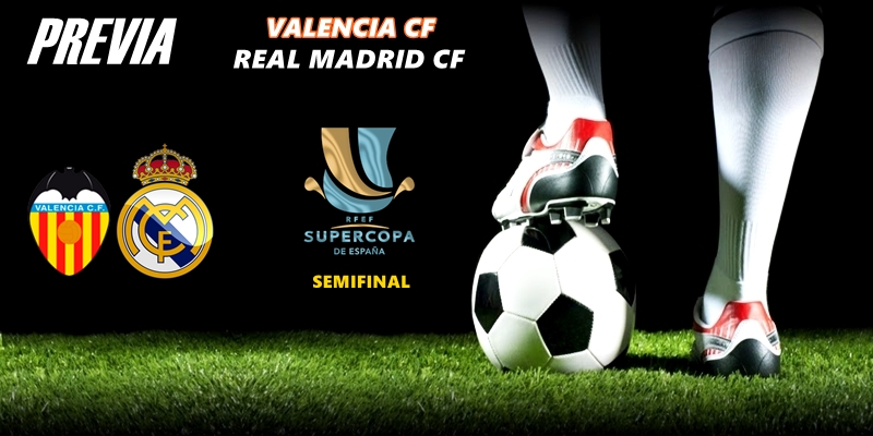 PREVIA | Valencia vs Real Madrid: El torneo no deseado